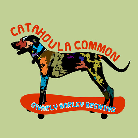 Catahoula Common