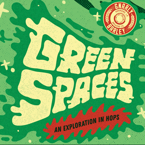 Green Spaces IPA